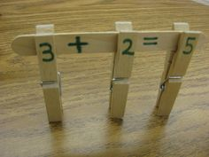 Peg maths