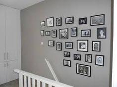 ... Grijze Muren op Pinterest - Lichtgrijze Muren, Grijs en Benjamin Moore