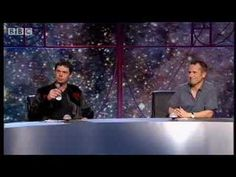 """""""IT'S CALLED THE MOON!"""" The obvious answer is not always the right one on this Quite Interesting panel show... Hilarious comic answers in this clip from BBC worldwide."""