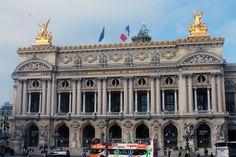 Academia Nacional de Música em Paris