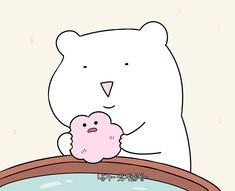 Cartoon Icons, Cute Cartoon, Frog Pictures, Funny Pictures, Cute Love Memes, Dark Anime, Little Pigs, Cute Korean, Cute Icons