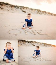 Recent Work — Melissa Bliss Photography Baby Beach Pictures, Beach Family Photos, Toddler Beach Photos, Beach Kids, The Beach, Beach Baby Photography, Birth Photography, Photography Portfolio, 1st Birthday Photoshoot