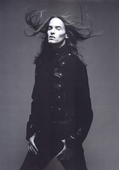 .    Magazine: Upstreet (Issue #75 ) Editorial: Unknown Photographer: Jason Hetherington Model: Levi Deacon