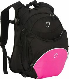 Obersee Innsbruck Diaper Bag Backpack With Detachable Cooler  - via eBags.com!