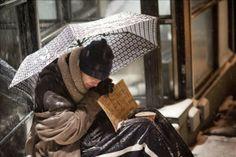 El número de personas sin hogar desciende un 3,7 % en 2013, según un informe - USA Hispanic
