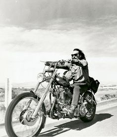"denis hopper, Easy rider    K so I saw this at the drive in (Capitol) when I was 10 maybe....so, I can hear it now, ""Close your eyes, this is a bad part!"""