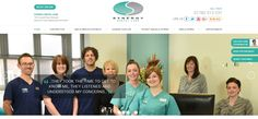 Our website of the day is Synergy Dental Care   http://www.synergydental.co.uk/