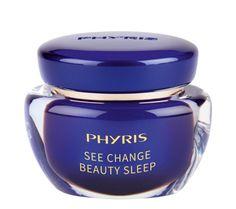 PHYRIS - Beauty Sleep - Verjüngt und glättet die Hautstruktur