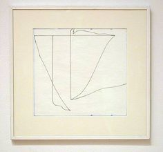 Robert Ryman Untitled 2000