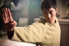 Inspiring Generation   Kim Hyun Joong