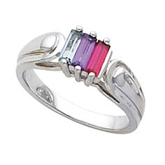 Mothers rings   showcase family jewelry birthstone mothers rings