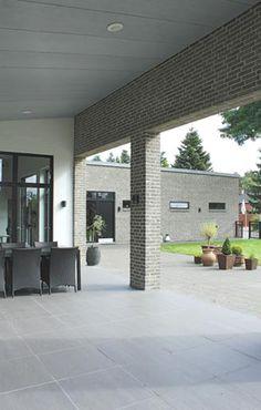 Modern Ceiling, Scandinavian Living, Home Fashion, Soho, Denmark, Terrace, Pergola, Sweet Home, New Homes