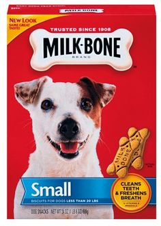 MilkBone Traditional Bone Shaped Biscuits For Dogs * Be sure to check out this awesome product.