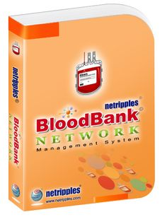 Netripples presents free blood bank network software, free web based blood bank management, free web based blood transfusion software, free web based blood donation software etc. Netripples Blood Bank Network Plus Software is a comprehensive solution designed to automate the activities of the Blood Bank. It is designed with a easy-to-use user interface. Read More at.. https://www.netripples.com/BloodBankNetwork_ReadMore.aspx