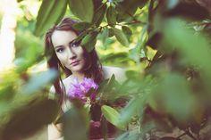 Natalia by HalinaHermanson on 500px