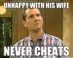 The original M.V.P. .... Especially now when it seems like everyone is cheating on their significant others