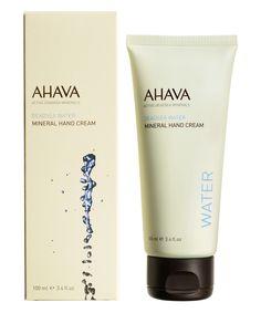 Loving this Mineral Hand Cream on #zulily! #zulilyfinds