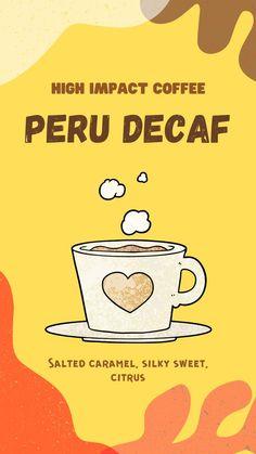 Roast: Medium Tasting Profile: Caramel, smooth, citrus Grower: Cooperativa Agricola de Servicisios Norandino Variety: Caturra, Bourpon, Catuai, Pache, & Catimor Region: Piura, Amazonas, Peru #coffeebest #coffeeshops #coffeebars #coffeelovers Clay Minerals, Types Of Soil, Wash N Dry, Roast, Single Origin, The Originals, Medium, Candies, Roasts