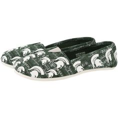 Script, Striped Shoes, Michigan State Spartans, Slip On, The Incredibles, Canvas, Die Hard, Sneakers, Fandom