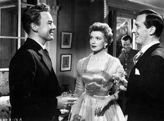 Deborah Kerr in The End of the Affair (1955)