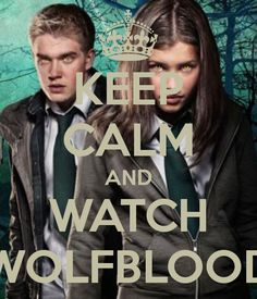 ridian from wolf bloods | Wolfblood Saison 1 (13/??) - Series AdoCine