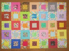Scrappy Quilt show - Right Here!! :) - Page 349