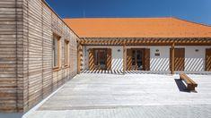 Gallery - The Vision of a Village / Csécsei Ákos - 10