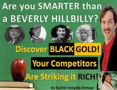 Are You Smarter Than a Beverly Hillbilly?