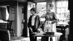 How Green Was My Valley 1941 Directed by John Ford and based on a novel by Richard Llewelyn. The film features Walter Pidgeon, Maureen O'Hara, Anna Lee, Dona. Love Movie, Movie Stars, Movie Tv, Good Old Movies, Tv Show Family, Maureen O'hara, Fritz Lang, Legends And Myths, Youtube Movies
