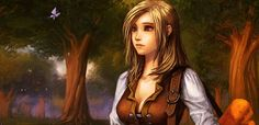 How one woman grappled with grief through gaming