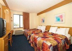 Sleep Inn Denver International Airport Hotel