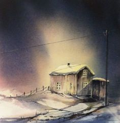 Resultado de imagem para hanna jacobsen paintings