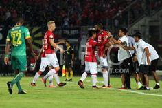 Bali United Akui Hilang Konsentrasi di Babak Kedua