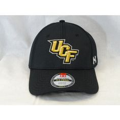 b5d3885e8b0 Black UCF Under Armour Hat   Gray s College Bookstore  UCF