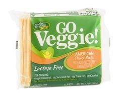 FREE Go Veggie Cheese Products Now!