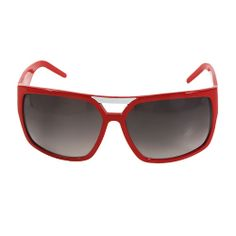 AUTHENTIC GIANFRANCO FERRE MADE IN ITALY STUNNING BRAND NEW RED SUNGLASSES $350. #SALE 70% #OFF #MSFRP #PRICE!!!