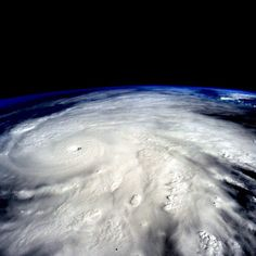 Hurricane #Patricia approaches #Mexico. It's massive. Be careful!  --Astronaut Scott Kelly from the International Space Station
