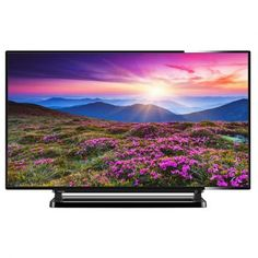 Телевизор LED Toshiba, 102 cm, 40L2546DG, Full HDТип телевизорNon Smart TV, ,Употреба като монитор,Аудио системаСтерео,Главни харакеристики на звукаNICAM,Dolby Digital Plus,Dolby Digital,Bass Boost,Качество на изображениетоFull HD,Включени аксесоари-Дистанционно,наръчник за употреба,Захранващ кабел 👉 https://profitshare.bg/l/174015