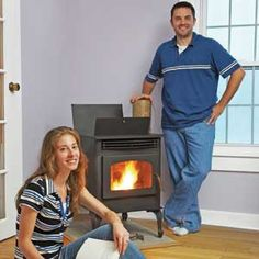 Photo: Anthony Tieuli | thisoldhouse.com | from How Eight Homeowners Save Over $12,275 on Energy