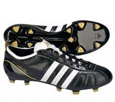 La bca football scarpette uchida adidas adipure 11pro 2 trx fg bianco nero