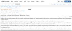 Arti Qelaj – Switzerland Inbound Marketing Expert - Press release website screenshot Buffalo News, Got Quotes, Press Release, Inbound Marketing, Company Names, Switzerland, Website, Business, India