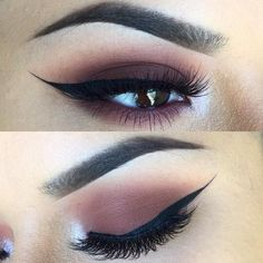 msmakeupaddict:  makeupidol:  beauty // make up blog xo  msmakeupaddict - more makeup here