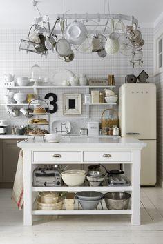 Cozinhas Deliciosas!por Depósito Santa Mariah