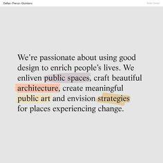 Fonts Used: Life and Recta · Typewolf Typography Inspiration Website Design Inspiration, Design Blog, Graphic Design Inspiration, App Design, Design Ideas, Font Design, Layout Design, Branding Design, Web Layout