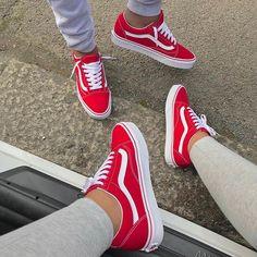 Nordstrom Vans Reissue Sneaker Red vans hi sneakers vans sneakers sneaker inspiration red lace up sneakers Vans Sneakers, Sneakers Fashion, Girls Sneakers, Fashion Shoes, Bridal Shoes, Wedding Shoes, Cute Shoes, Me Too Shoes, Cute Vans