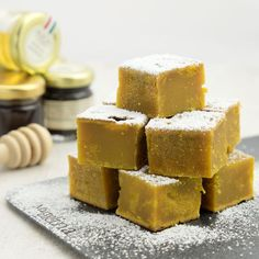 PLUMCAKE AL MIELE IN MICROONDE  #dolci #plumcake #cucinamicroonde #plumcakemiele…
