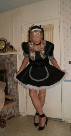 french maid sex cock