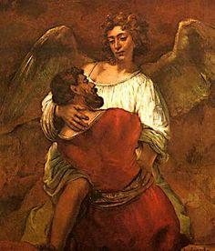 abbott handerson thayer angel - Google Search
