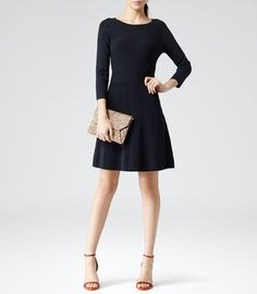 This is very similar to a dress I just bought :D