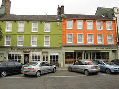 Cockermouth - Market Place